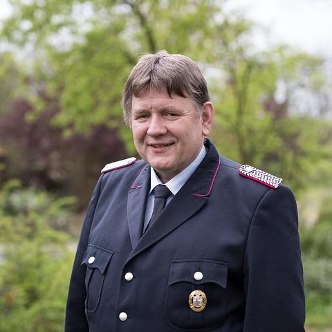 Carsten Uwe Schulz