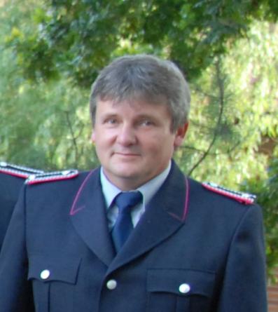 Udo Berthold