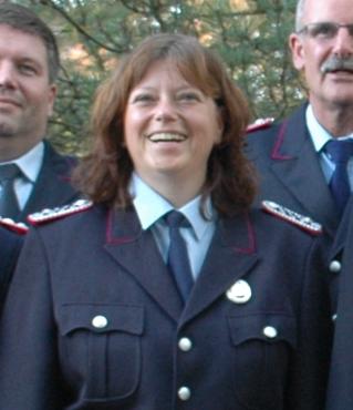 Ulrike Redmer